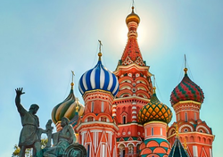 Glorious Russia Tour Package Service