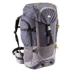 Dark Grey Hiking Backpack
