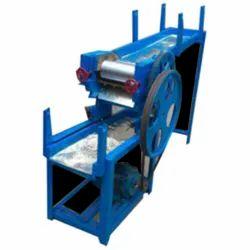 Nuddel Chaw Mine Machine