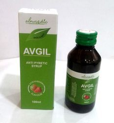 ayurvedic anti pyretic syrup