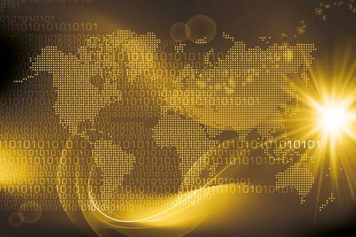 vinyl horizontal binary world map wallpaper