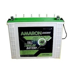 Amaron Quanta Tubular Battery, for Industrial, For Inverter & Ups