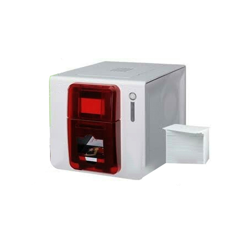 Evolis zenius id card printer card printer in chennai bars and evolis zenius id card printer stopboris Image collections