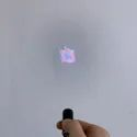 LED Projector Keychain