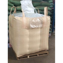 1 Ton PP Woven Jumbo Bag