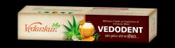 Vedankur Vedodent Toothpaste, Packaging Size: 100 gm