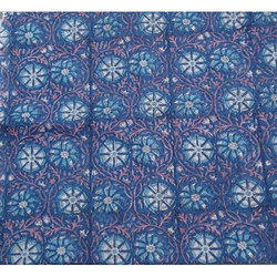 Hand Block Prints Fabrics