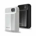 Portronics Powerbank 10000mah Indo 10d Credit Card Size
