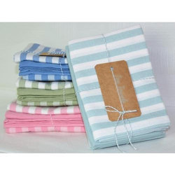 Cotton Check Kitchen Towel