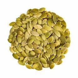 Natural Green Pumpkin Seeds
