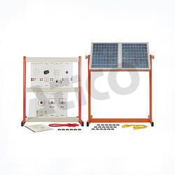 ATICO Solar Energy Demonstrator