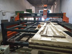 CNC PATTERN MAKING ROUTER