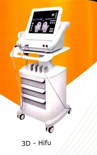BEAUTY MACHINE - Hydra Facial Machine Manufacturer from Delhi