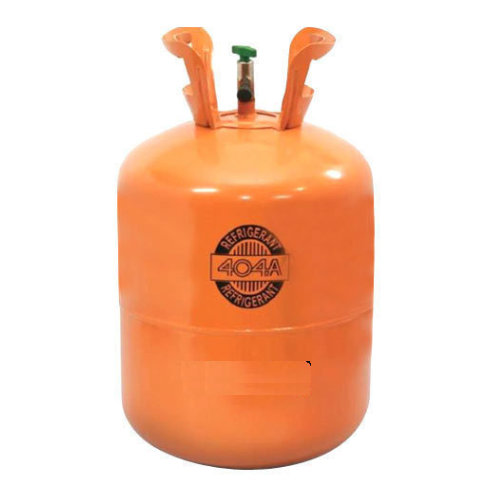 R-404A Refrigerant Gas, R- 404A, Himanshu Industries (I
