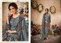 Levisha Noor Pashmina Winter Dreterial Catalog Collection at Textiless Ma