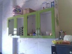 Kitchen Crockery Box