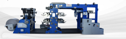 TRUTECH Flexo Ruling Machine, Production Capacity: 11 To 12 Tons Per Day