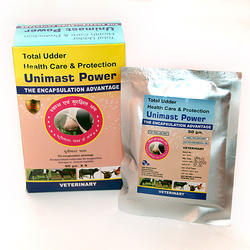 Mastitis Powder Feed Supplement