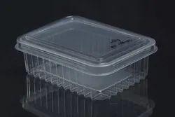 500ML, 1000ML PP Sealable Tray