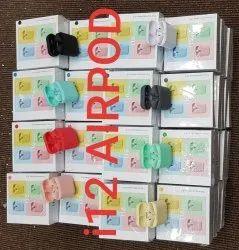 I 12 Color Sensor