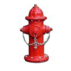 Internal Hydrant