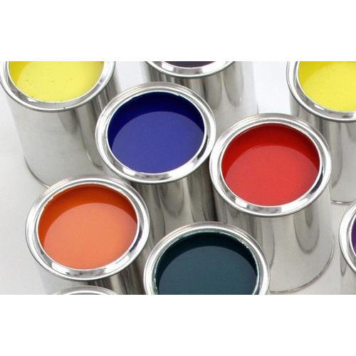 Synthetic Enamel Paint
