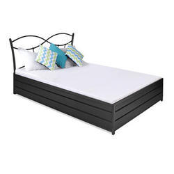 Kimberly Storage Double Bed