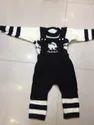 Dungaree Woolen Suit (2-3) Years