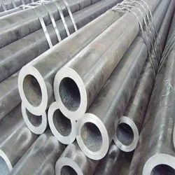 MS WELDED PIPE