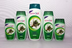 Glamour Herbal Shampoo