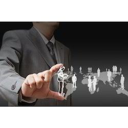 Virtual IT Staffing Services