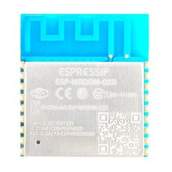 ESP-WROOM-02D WiFi Module (4MB)