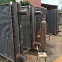 Omeel Evaporator Cooling Coil