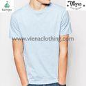 Basic Round Neck Tshirt