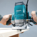 Makita Router Machine 12 Mm M3600b