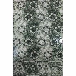 Organza Print Fabric