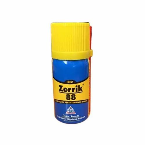 Zorrik 88 Maintenance Spray