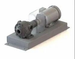 Medium Capacity Pumps