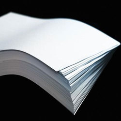 White Bond Copier Paper, Size: A4, Packing Size: 500 Sheets per pack