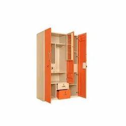 Maxx Furniture Bedroom Steel Almirah