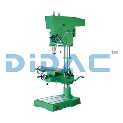 Automatic Drilling Cum Milling Machine, Warranty: 2 Years