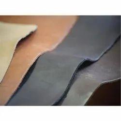 Full Veg Dye Crust Leather