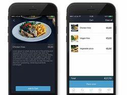 E-commerce IOS Apps Development