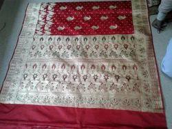 Banarasi Handloom Silk Sari