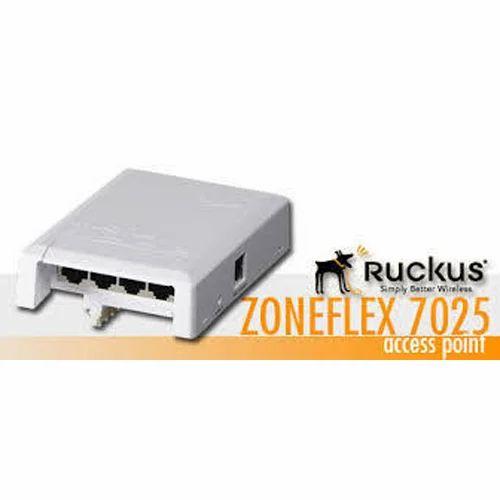 Ruckus 7025 Wireless Access Point