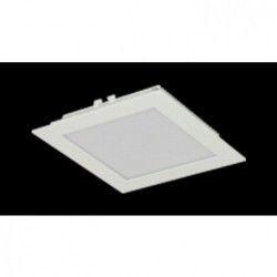 Sleek SQ- Sleek Square Recess Mounting LED Downlight