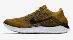 Men Nike Free RN Flyknit 2018 Shoes