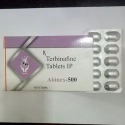 Abinex-500 Tablets