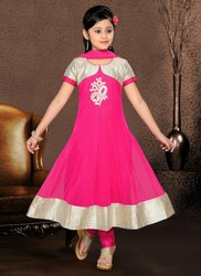Baby Girl Frock suit