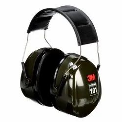 3M PELTOR Optime 101 Earmuffs H7B